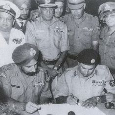 Watch: A brief history of the Bangladesh liberation war and India's role in it
