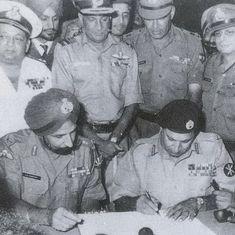 1971 वह साल था जब भारत पहली बार वैश्विक ताकत बनकर उभरा