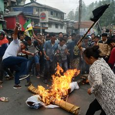 Gorkhaland agitation: As tourists stay away, commerce in Siliguri takes a hit