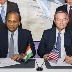 क्यों लॉकहीड मार्टिन का भारत में एफ-16 विमान बनाने का फैसला कई आशंकाएं पैदा करता है