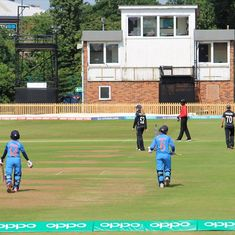Women's World Cup: New Zealand beat India by 7 wickets in warm-up game