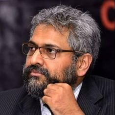 The Wire's Founding Editor Siddharth Varadarajan to get Shorenstein Journalism Award