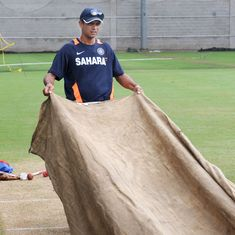 BCCI proposes to appoint Rahul Dravid as head coach of the National Cricket Academy: Report