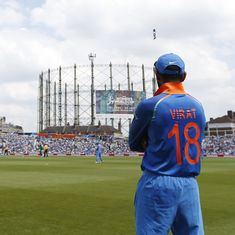 In India's Champions Trophy defeat lies the template for success in the 2019 World Cup