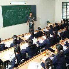 शिक्षा के अधिकार के बाद निजी स्कूलों की संख्या में तेज बढ़ोतरी सहित आज की प्रमुख सुर्खियां