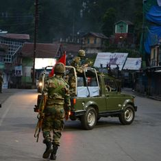 Centre sends additional forces to Darjeeling after state government submits report