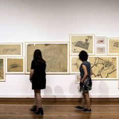 Why is contemporary art edging out historical works at museums?