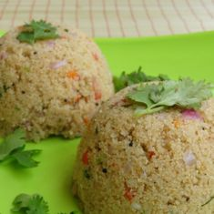'Bharat upma ki jai': Twitter gets into a heated debate on whether upma should be the national dish