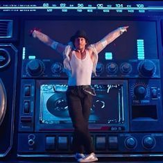 Tiger Shroff is only the latest fan of Michael Jackson's killer moves