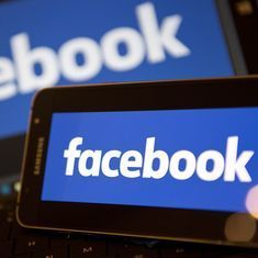 India, not the US, has the highest number of active Facebook users now