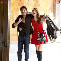 The censor board is unhappy with the word 'intercourse' in trailer of 'Jab Harry Met Sejal': Report