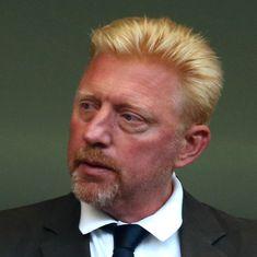 Tennis: Boris Becker drops claim of diplomatic immunity from bankruptcy proceedings