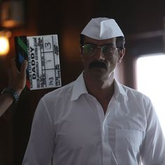 Ashim Ahluwalia on how 'Daddy' is a biopic of Arun Gawli – and Mumbai too