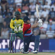 Jonny Bairstow's heroics power England to splendid win over South Africa