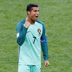 Eder, Nani, Barcelona's Andre Gomes miss out in Portugal World Cup squad