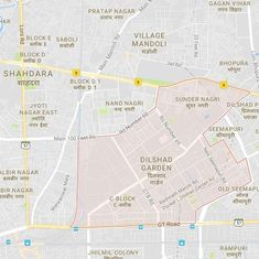 Delhi: Woman dies after husband stabs her 35 times suspecting an affair