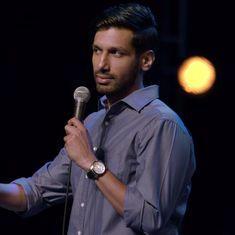 Watch: Comedian Kanan Gill's take on cow politics and driving school will have you in splits