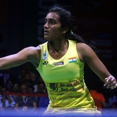 World Championships draw: Sindhu, Saina handed first round byes, Srikanth to face Sirant