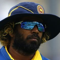 Malinga not picked in Sri Lanka squad for India T20Is, Lakmal rested