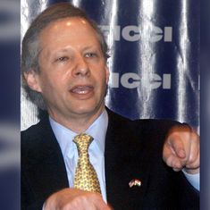 Donald Trump's close aide Kenneth Juster will be the next Indian ambassador, White House tells PTI