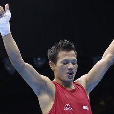 Boxing: M Suranjoy Singh, L Devendro Singh join men's coaching team ahead of world championships