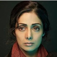 Bollywood actor Sridevi dies at 54