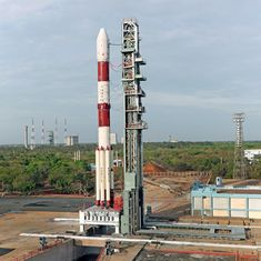 Isro earned Rs 45 crore by launching 29 foreign satellites into space on June 22, says Centre