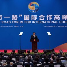 As China eyes global clout with Belt and Road Initiative, what price will the environment pay?
