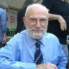 Oliver Sacks wrote about cool neuroscience. Bill Hayes writes about loving him (and New York)