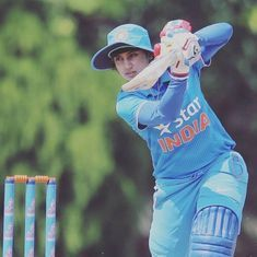 Would you ask a man that?: Mithali Raj's  response to sexist question highlights our invisible bias