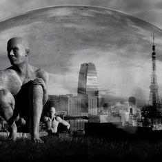 Orwell vs Huxley vs Zamyatin:  Who would win a dystopian fiction contest?