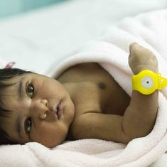 Watch: Could this simple Indian innovation  save millions of babies?