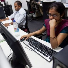 As India's tech industry evolves, women will have an edge over men