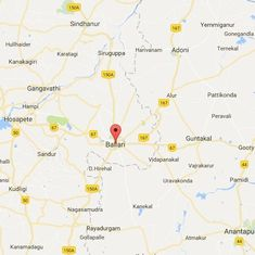 Local BJP leader hacked to death in Karnataka's Ballari