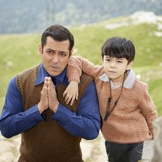 Salman Khan and his family will compensate 'Tubelight' distributors for their losses