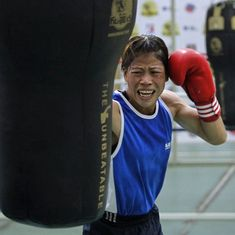 Never sought Shiva Thapa's removal from the Target Olympic Podium scheme, says Mary Kom