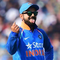 No need of a coach if Virat Kohli thinks he is the boss, says India great Erapalli Prasanna