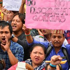 Readers' comments: 'Step-motherly treatment of West Bengal has fuelled Gorkhaland demand'