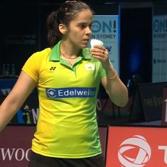 Australian Open Superseries: Defending champion Saina Nehwal loses to world No 6 Sun Yu in quarters