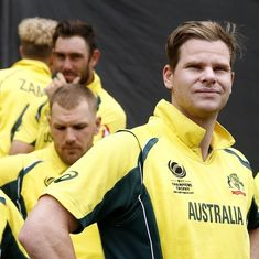 Warner, Smith impress in first game for Australia since ban ahead of World Cup