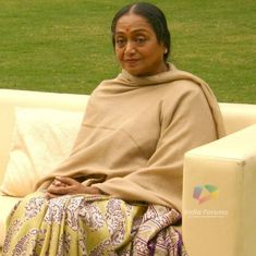 Meira Kumar may not have the numbers to be president – but could she be prime minister?