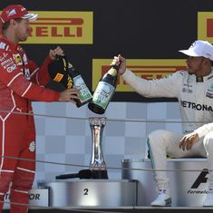 Hamilton seeks hat-trick of Spanish GP wins as Ferrari plot comeback with upgraded power units