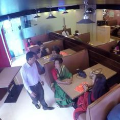 Watch: Two transgender people walk into a restaurant in Bangladesh (it's not a joke)