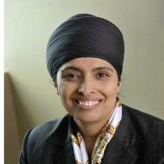 Canada: Palbinder Kaur Shergill is the first turbaned Sikh woman judge of provincial Supreme Court