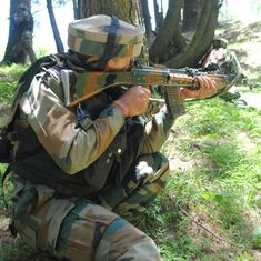 Top news: Army foils infiltration attempt at J&K's Naugam, kills 2 suspected Pakistani intruders