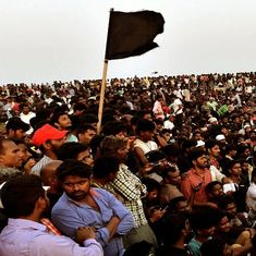 Marina beach protests were like Occupy Wall Street, says director of jallikattu documentary