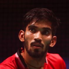 Kidambi Srikanth defeats Olympic Champion Chen Long to clinch Australian Superseries crown