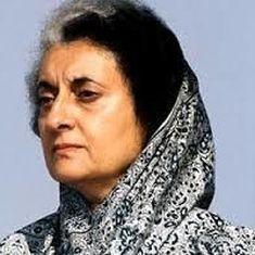 इंदिरा गांधी को गिरफ्तार और फिर रिहा किए जाने सहित चार अक्टूबर के नाम और क्या दर्ज है?