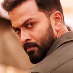Prithviraj interview: 'I'm just a lucky guy who has chosen films that have worked'
