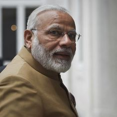 Ahmednagar Police suspend constable allegedly for WhatsApp message criticising Narendra Modi